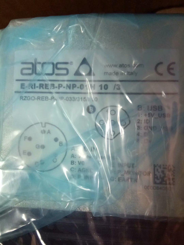 ATOS E-RI-REB-P-NP-01H 10  /3