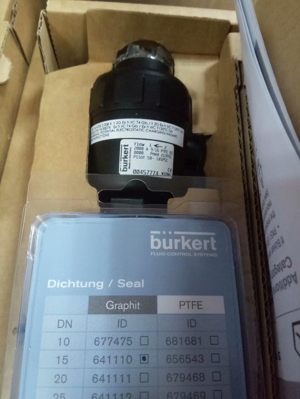 BURKERT 00457774