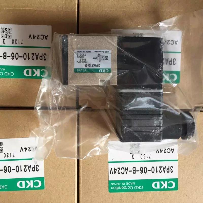 CKD 3PA210-06-B-AC220V