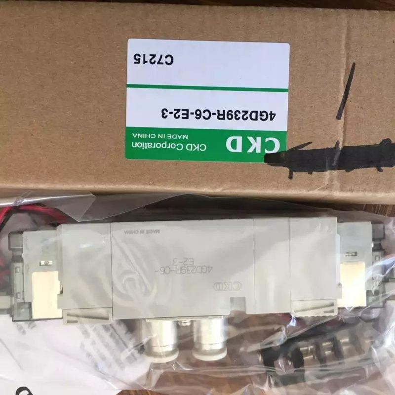 CKD 4GD239R-C6-E2-3