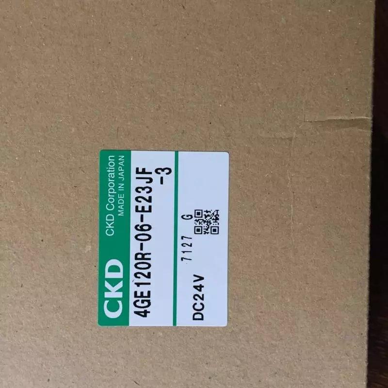 CKD 4GE120R-06-E23JF-3