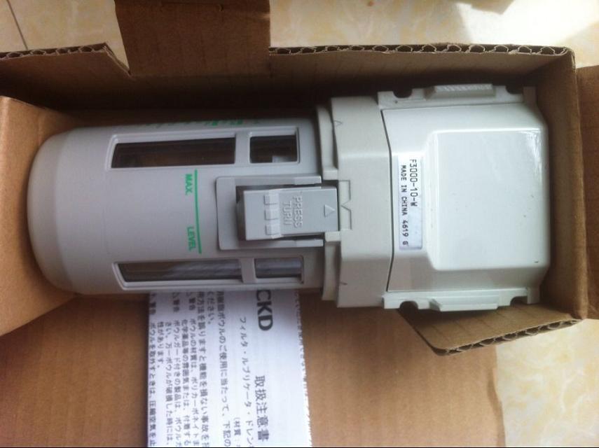 CKD F3000-10-W