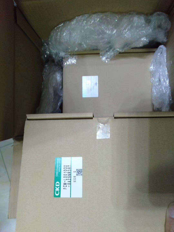 CKD FCM-L001002-8A2SNR3BT