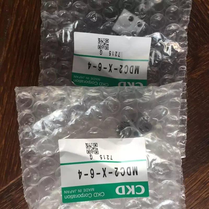 CKD MDC2-X-6-4