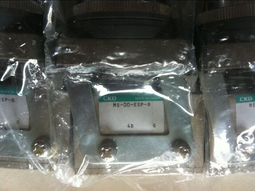 CKD MS-00-ESP-B