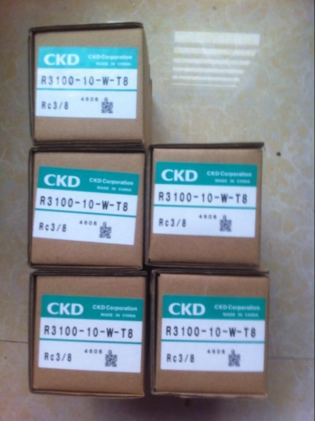 CKD R3100-10-W-T8