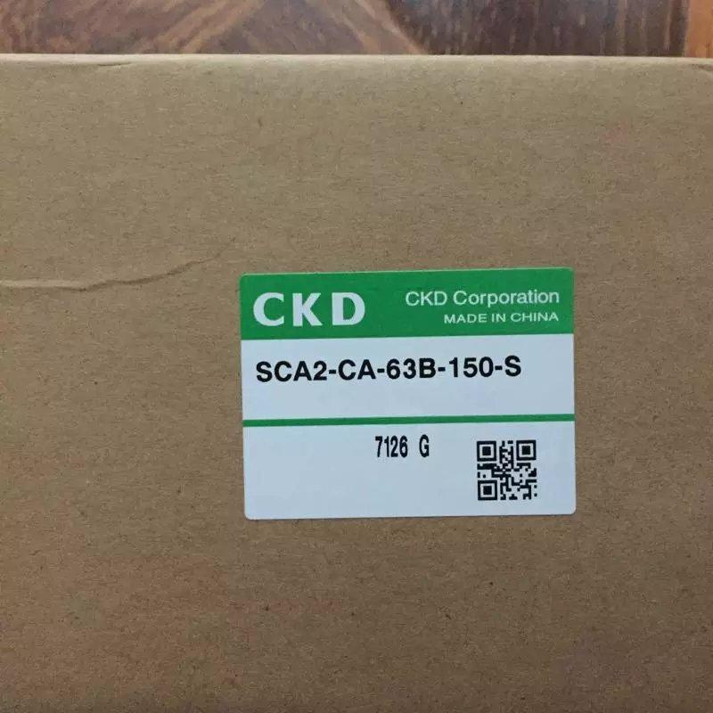 CKD SCA2-CA-63B-150-S
