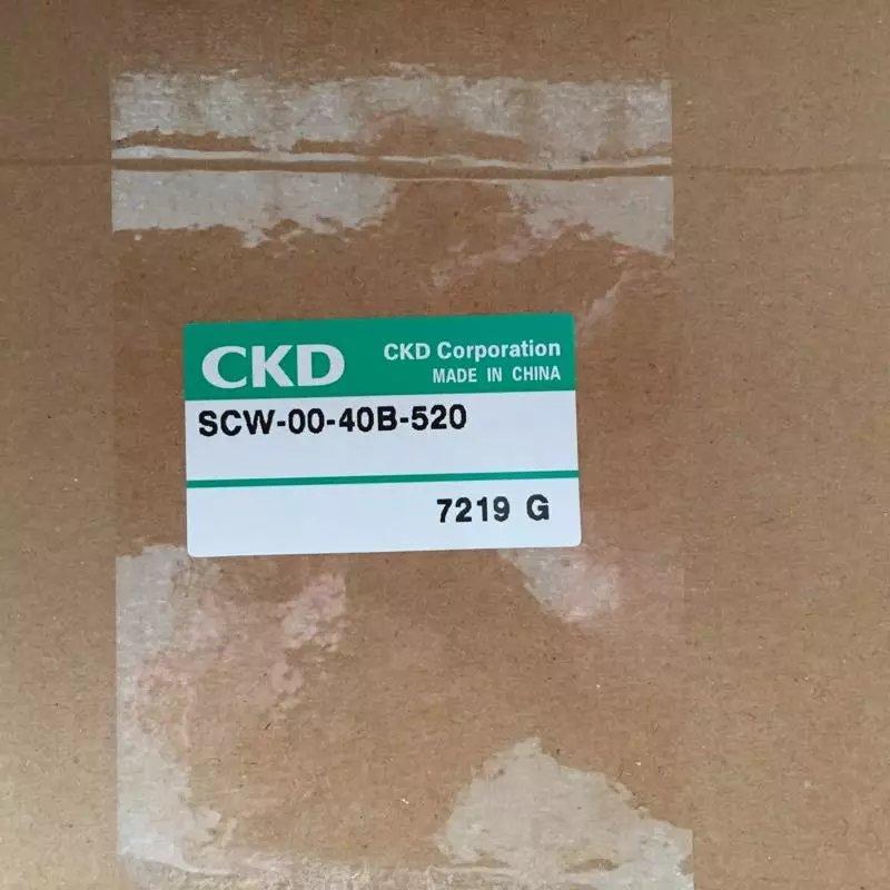 CKD SCW-00-40B-520