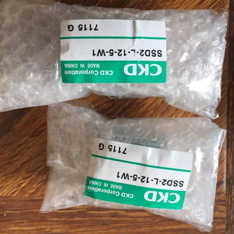 CKD SSD2-L-12-5-W1