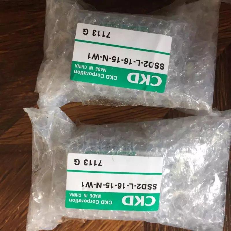 CKD SSD2-L-16-15-N-W1