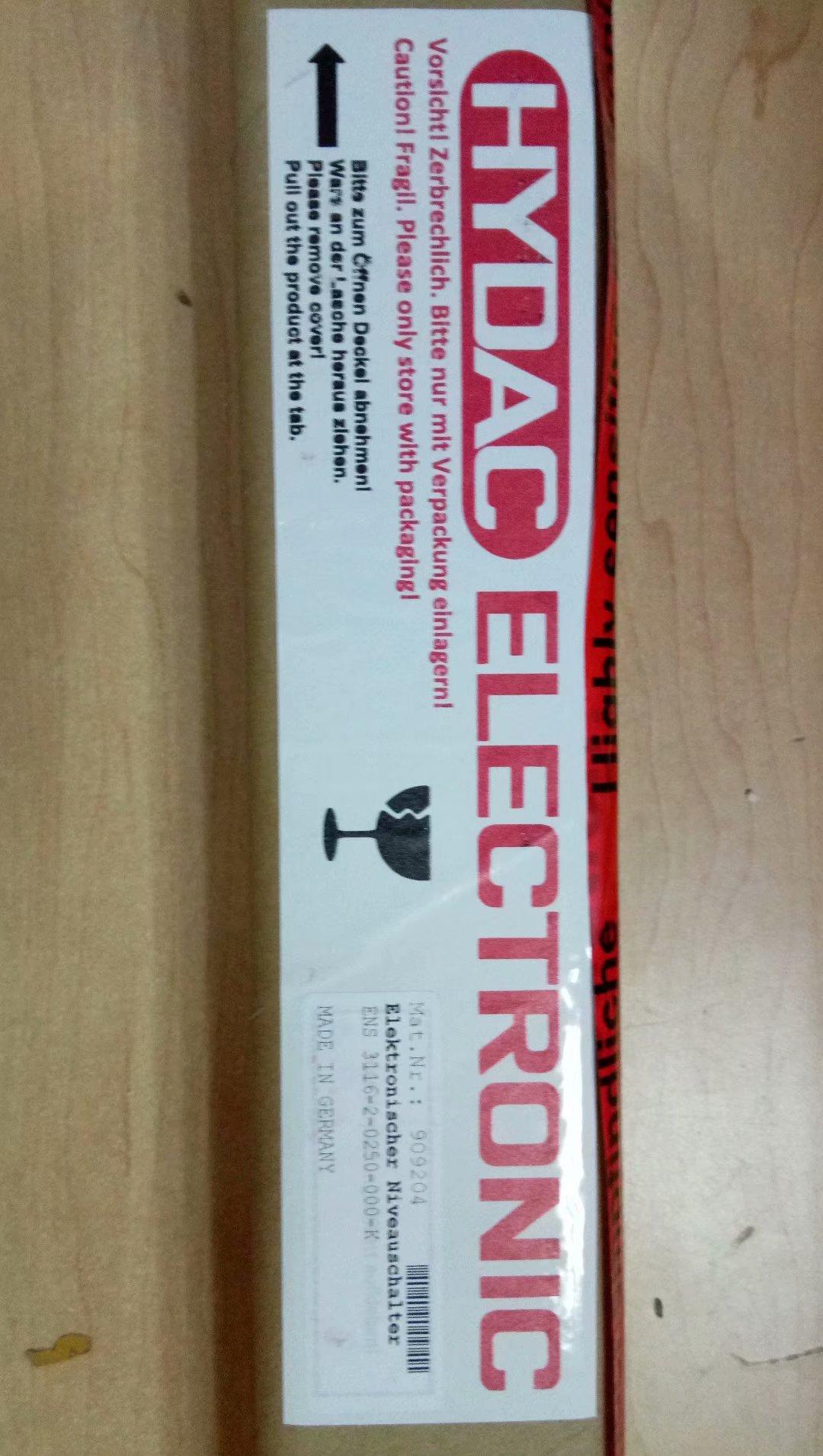 HYDAC ENS 3116-2-0250-000-K  (909204)