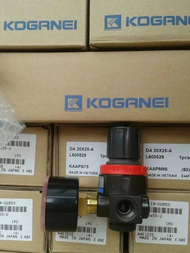 KOGANEI DA20×25-A