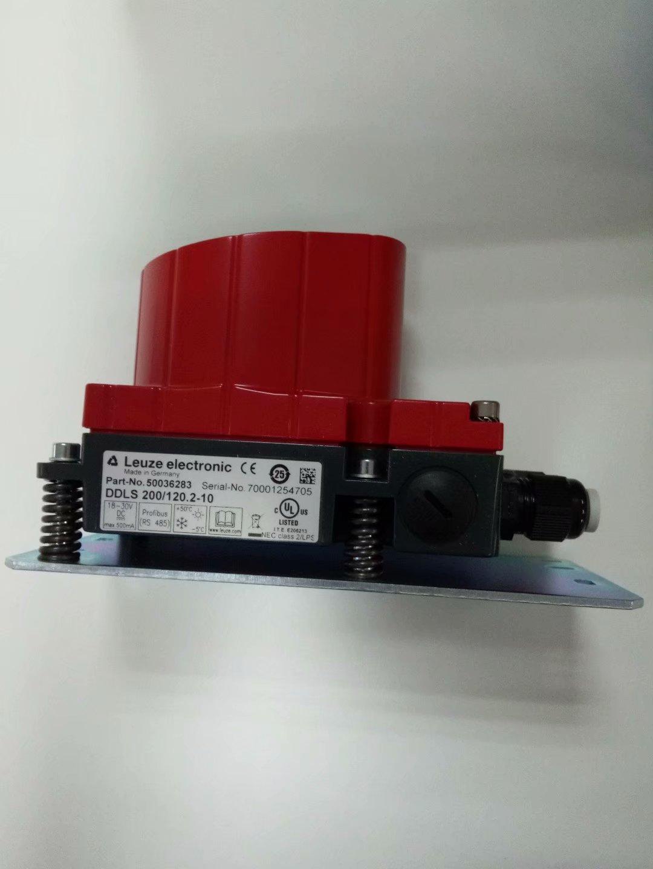 LEUZE ELECTRONIC DDLS 200/120.2-10