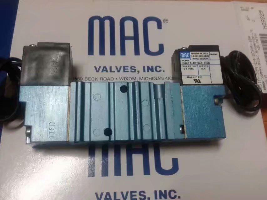 MAC DM3A-DDAA-1BA
