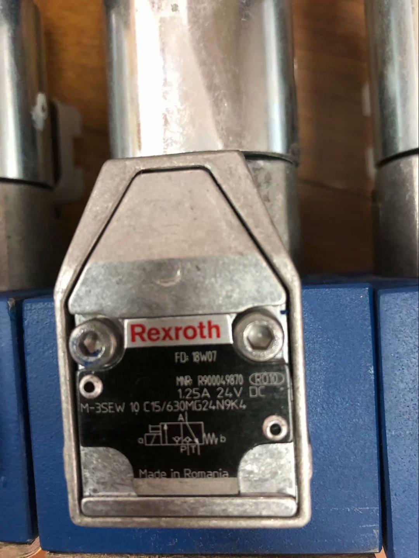 REXROTH R900049870