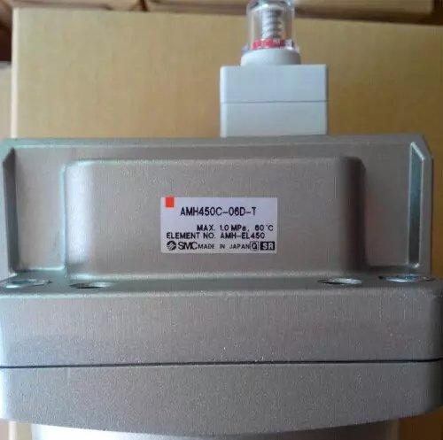 SMC AMH450C-06D-T