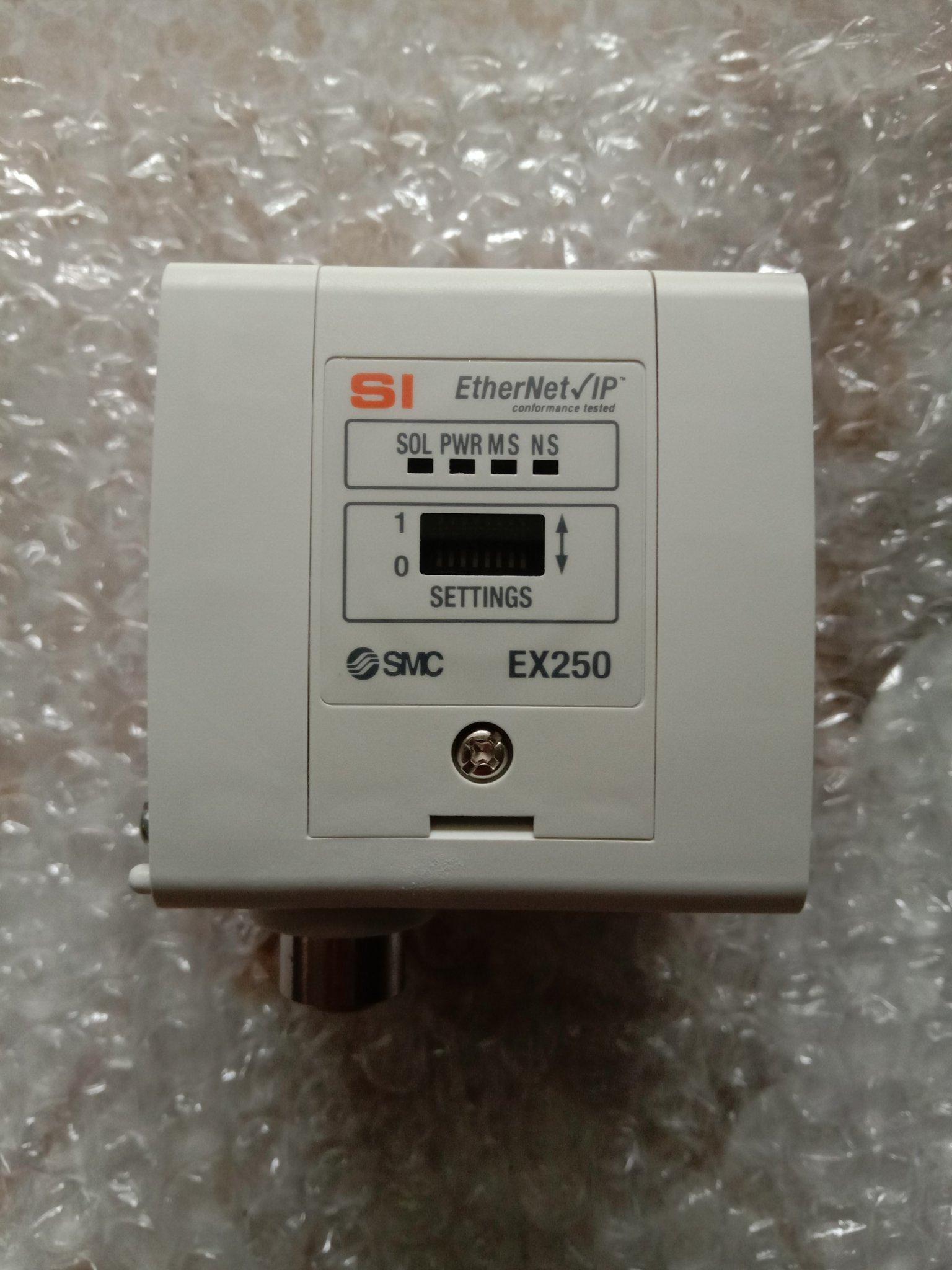 SMC EX250