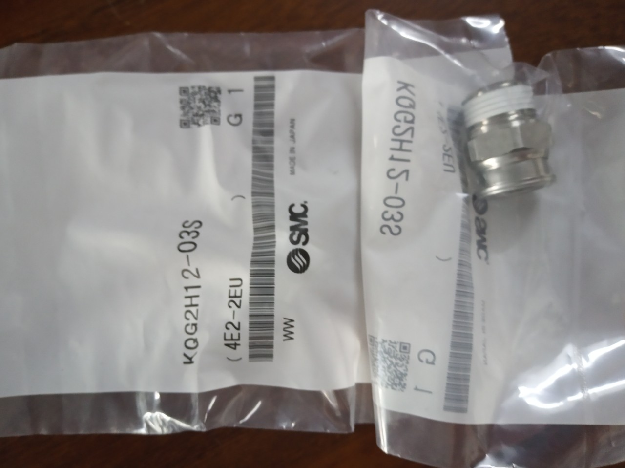 SMC KQG2H12-03S