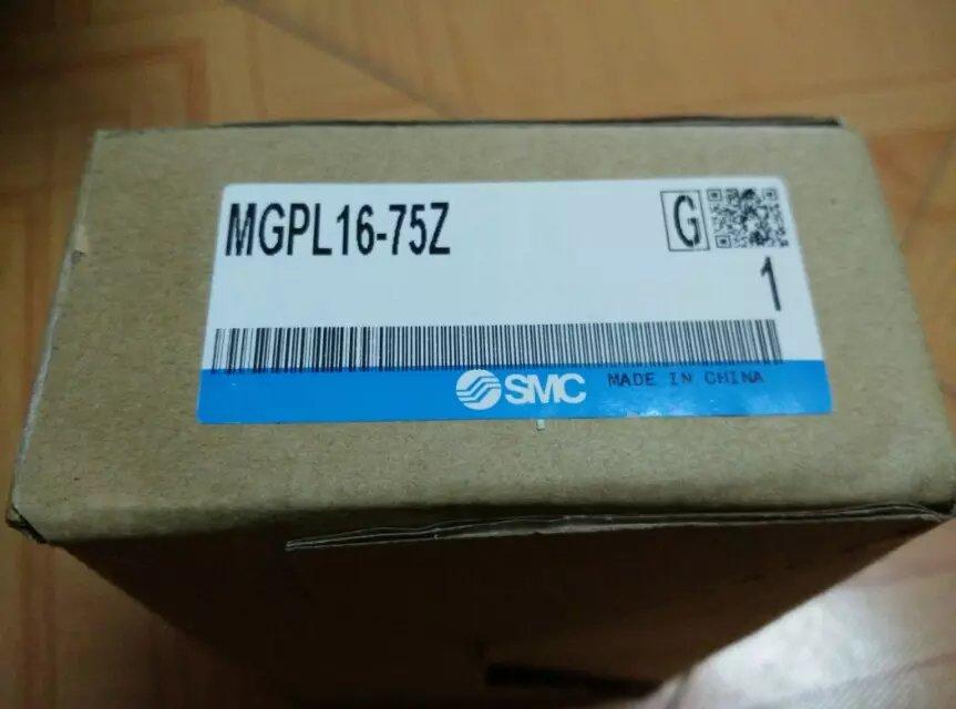 SMC MGPL16-75Z
