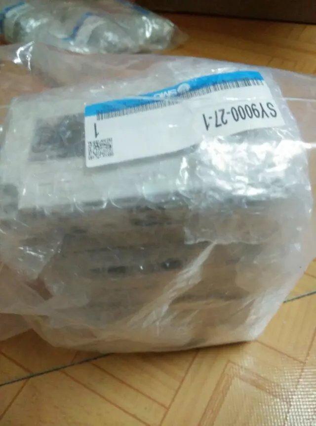SMC SY9000-27-1