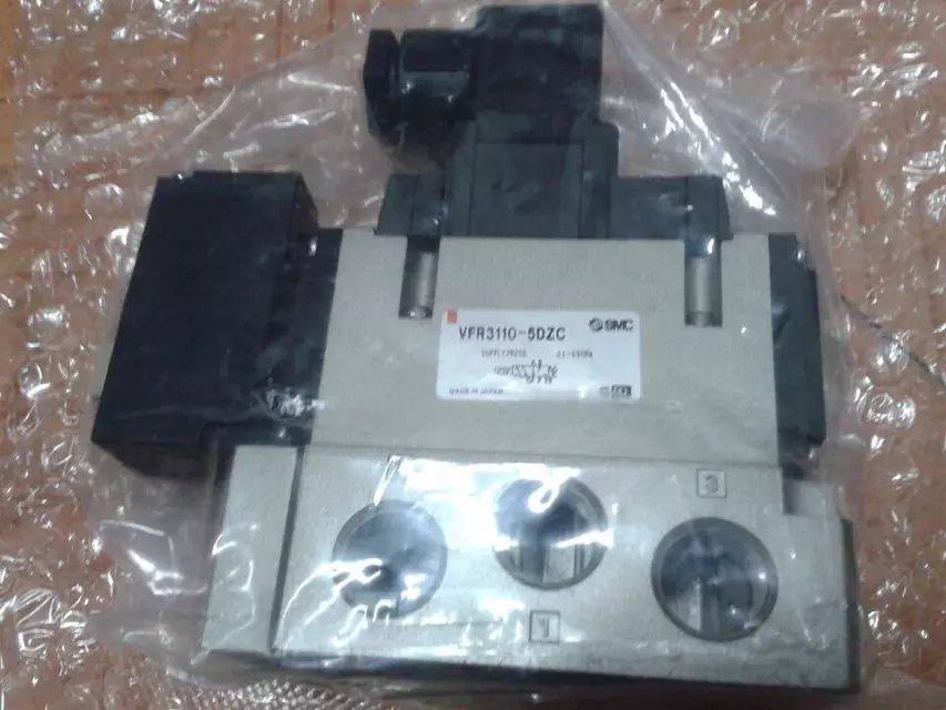 SMC VFR3110-5DZC