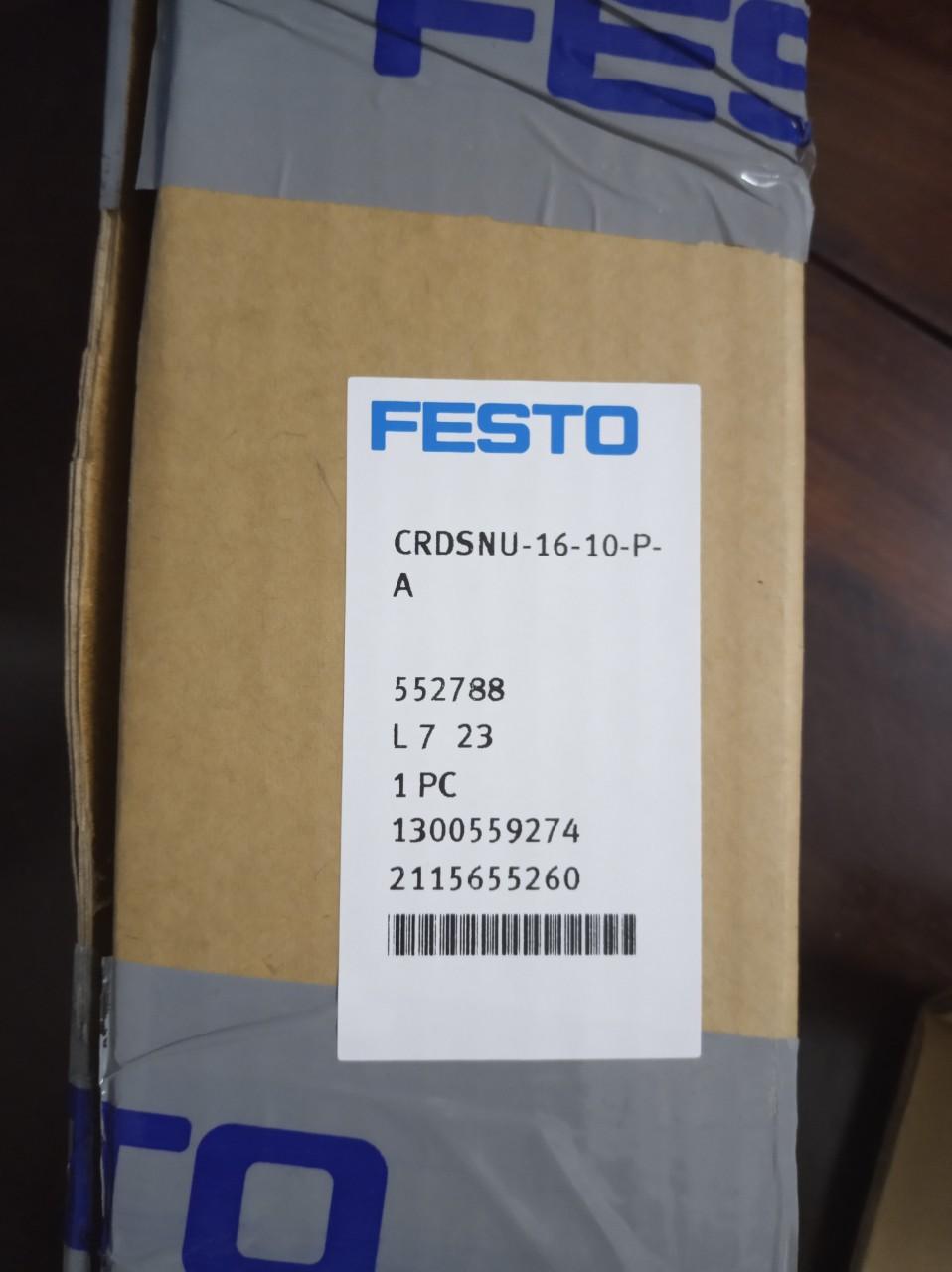 Xylanh FESTO CRDSNU-16-10-P-A