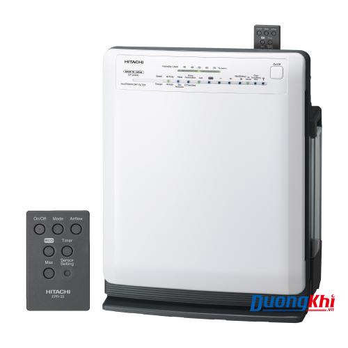 Máy lọc không khí và tạo ẩm Hitachi EP-A5000