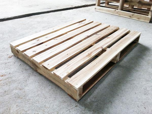 Pallet gỗ Cũ & Mới trên toàn quốc giá siêu rẻ, bền đẹp