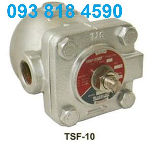 Bẫy hơi phao ren TSF-8