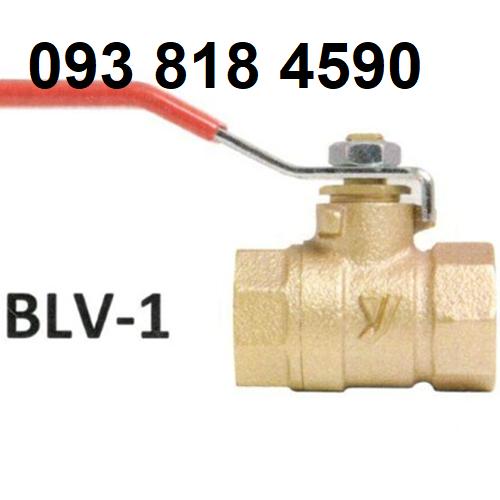 Van bi đồng đúc BLV-1