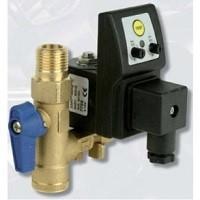 Xả nước tự động- thiết bị công nghiệp