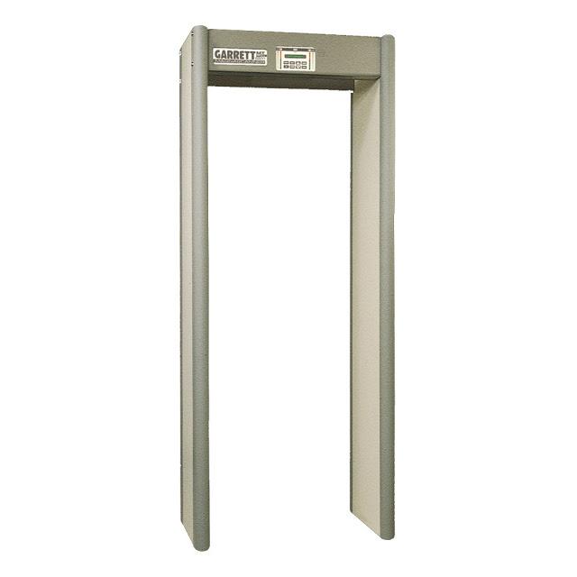 Cổng dò kim loại