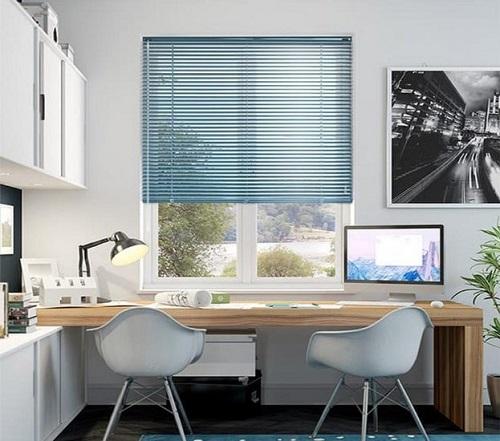 Hướng dẫn chọn rèm cửa chống nắng tốt, chất lượng và đảm bảo thẩm mỹ