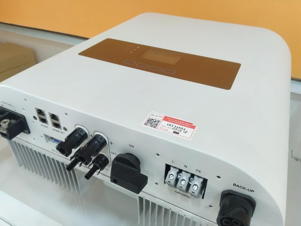 Bộ hòa lưới Inverter SAJ - Suntrio Plus 15K