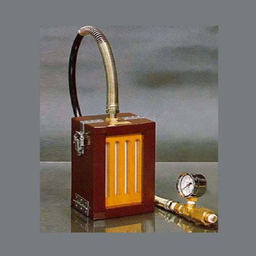 Máy Làm Đá CO2 Mini MDS-B000