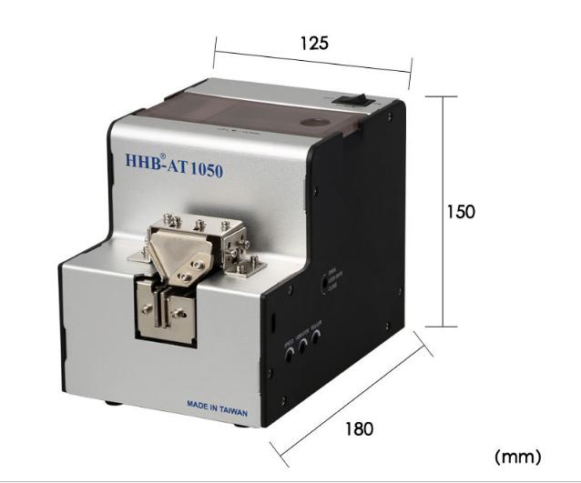 Thông tin về máy cấp vít tự động HHB-AT1050.