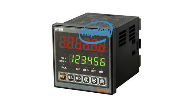 Địa chỉ bán bộ điều khiển nhiệt độ TF3 Autonics chất lượng tốt