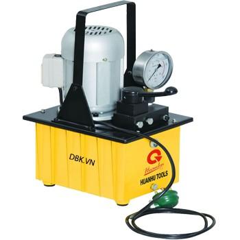 Bơm điện thủy lực 8 lít dầu TLP HHB-630B