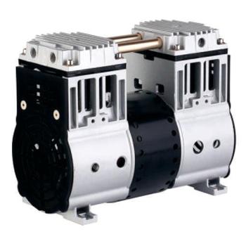 Bơm hút chân không 6CFM HBS HP-2000V