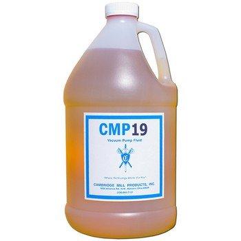 Dầu chân không Cambridge Mill Products CMP 19