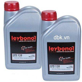 Dầu chân không Leybold Leybonol LVO 110