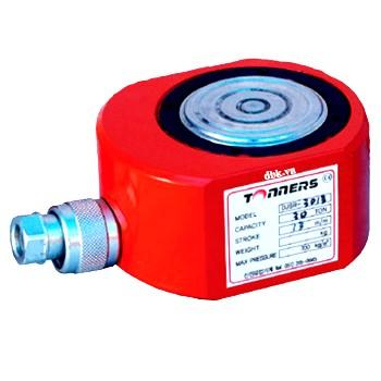 Kích thủy lực lùn 100 tấn, 15mm TONNERS DJSR-10015