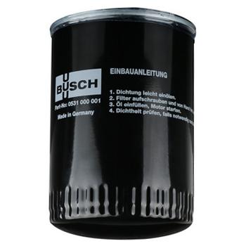 Lọc dầu BUSCH 0531531532