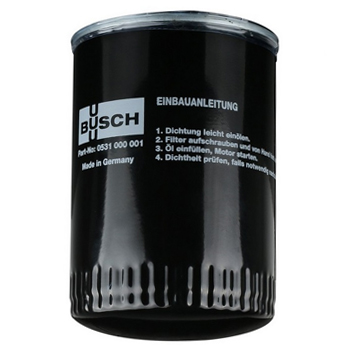 Lọc dầu BUSCH S 000043968