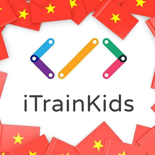 khóa học lập trình cho trẻ em