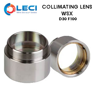Collimator Lens cho WSX