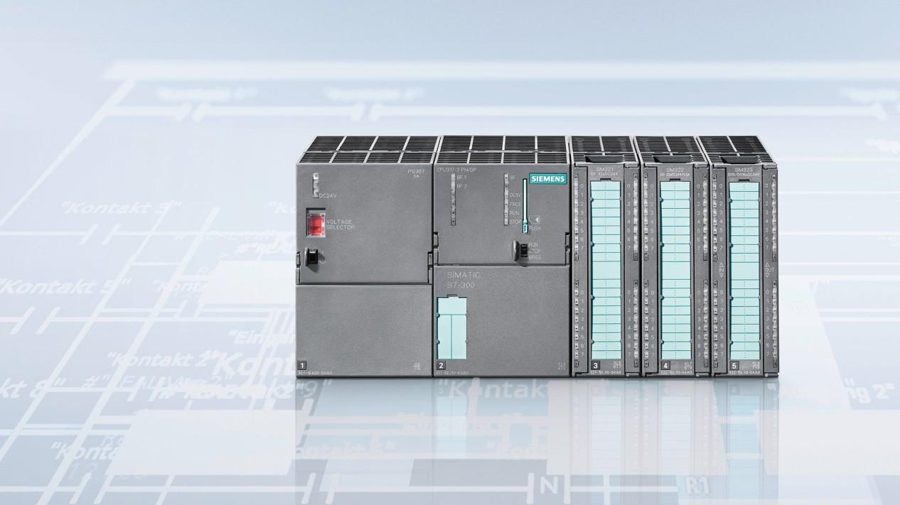 bộ lập trình siemens plc s7-300