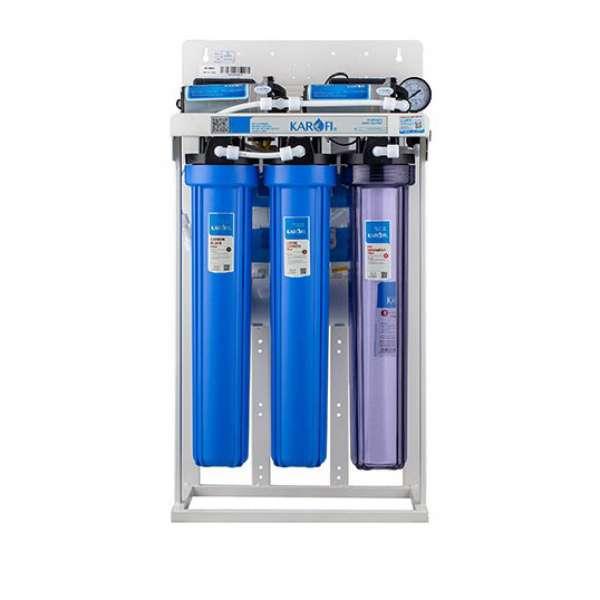 Máy lọc nước công nghiệp 50l