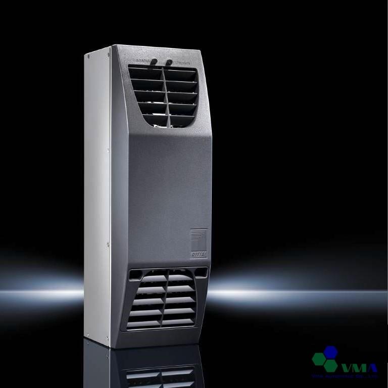 Máy lạnh tủ điện Rittal series 3201 – 100 W