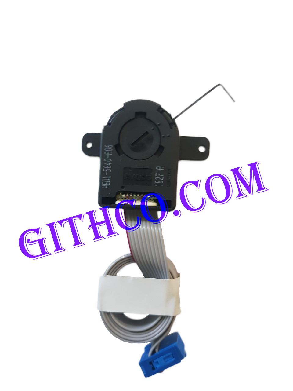 Encoder Avago HEDL-5640-A06 Bộ mã hóa vòng quay